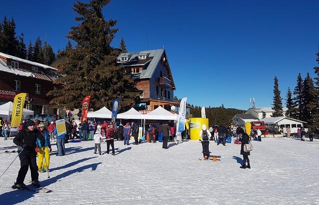 Световния ден на снега, Agrozona.bg
