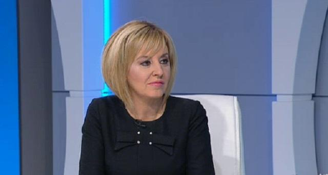 Европейски съюз, Мая Манолова, Agrozona.bg