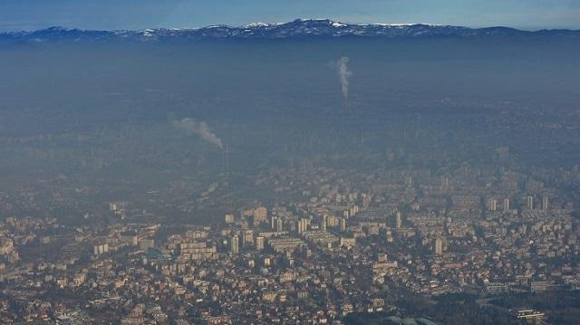 въздух, замърсяване, Agrozona.bg