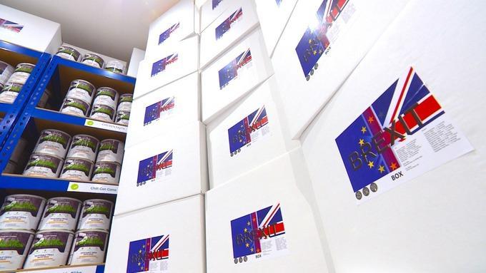 Brexit, Великобритания, Agrozona.bg