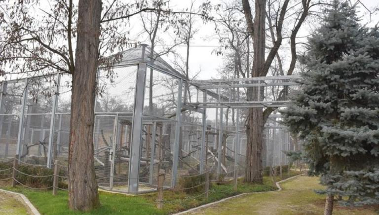 зоопарк, Пловдив, Agrozona.bg