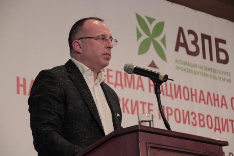 земеделие, Марио Милушев, Agrozona.bg