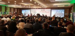 Безлихвена покупка на агротехника бе представена на Националната среща на земеделските производители