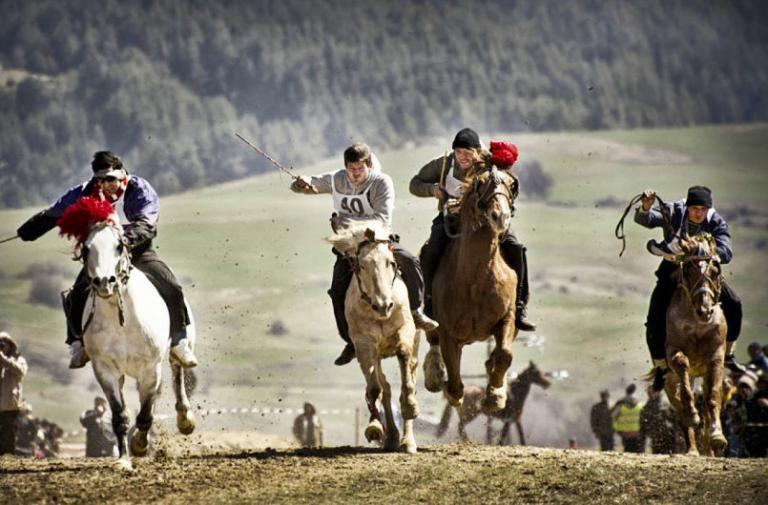Конски Великден, кошии, Agrozona.bg