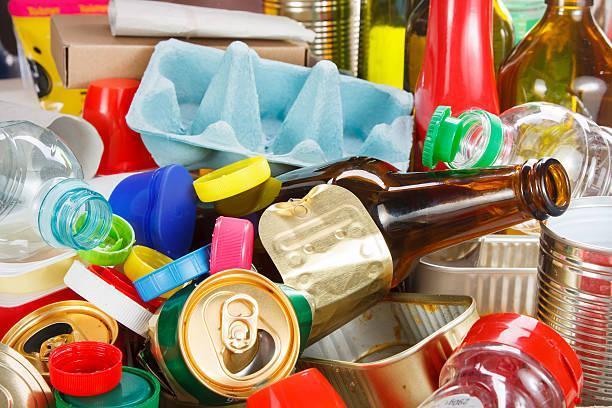 битови отпадъци, рециклиране, Agrozona.bg