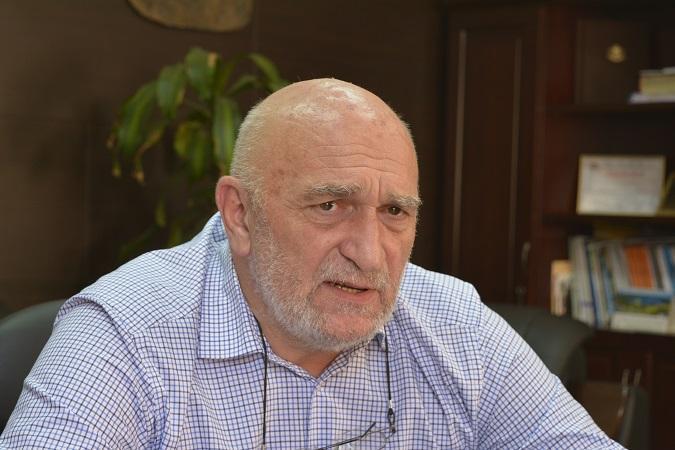 България, д-р Дамян Илиев, Agrozona.bg