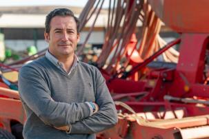 Хосе Гарсия: Kакво ми помага, за да управлявам земеделие успешно в България?