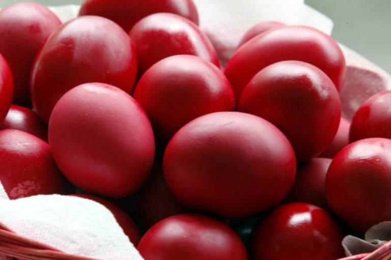 боядисване на яйца, Велики четвъртък, Agrozona.bg