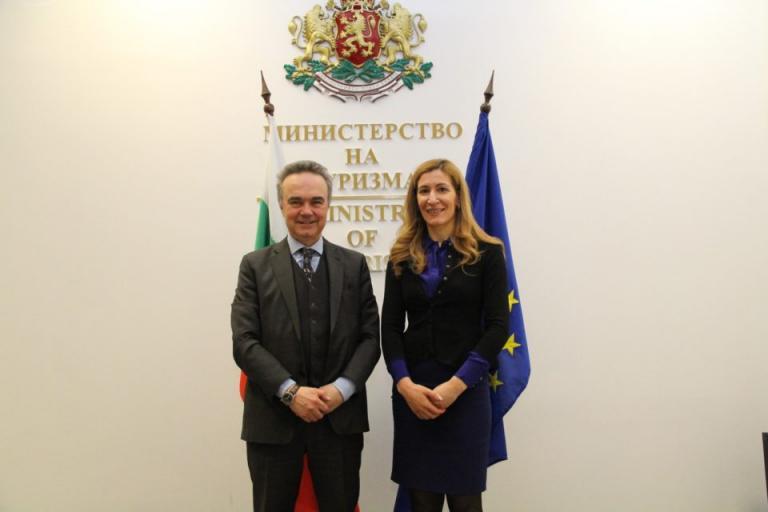 Италия, министър Ангелкова, Agrozona.bg