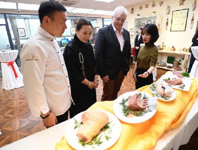 Китай, свинско месо, Agrozona.bg