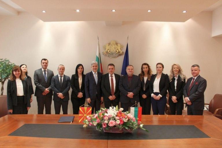 България, Маледония, Agrozona.bg