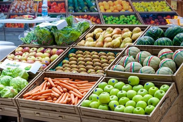 Германия, плодове и зеленчуци, Agrozona.bg