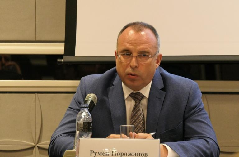 износ, Румен Порожанов, Agrozona.bg