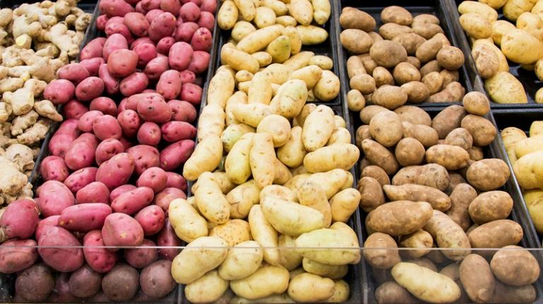 домати, картофи, Agrozona.bg
