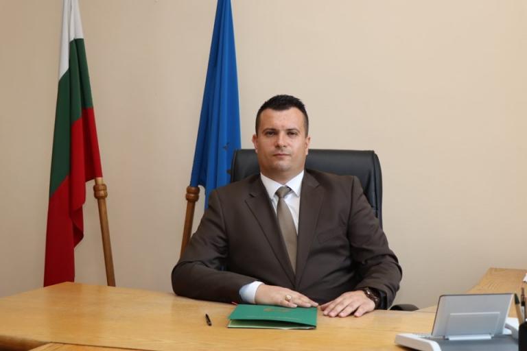 изпълнителен директор, Изпълнителна агенция по горите, Agrozona.bg