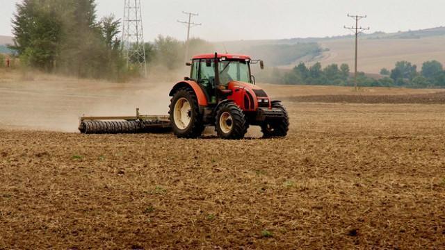 реколтиране, сеитба, Agrozona.bg
