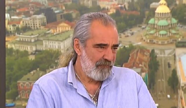 Андрей Слабаков, Европарламент, Agrozona.bg