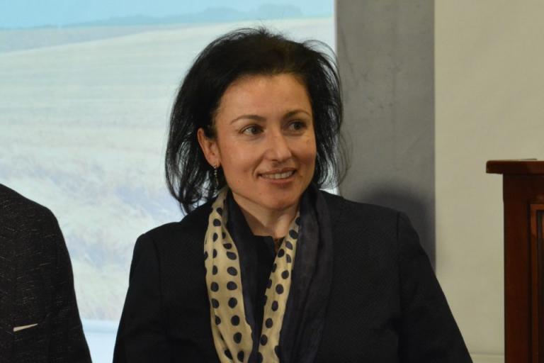 Десислава Танева, земеделски министър, Agrozona.bg