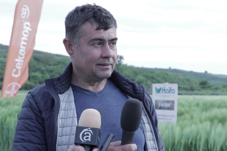 Borislav Goranov Kneja -agrozona-bg