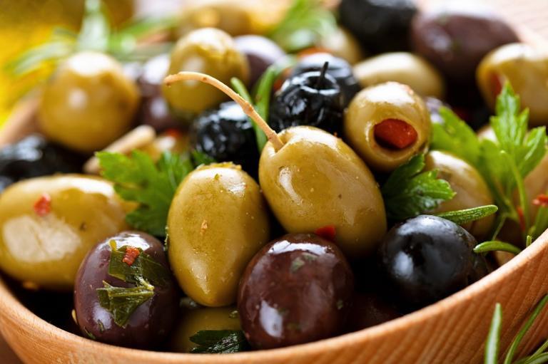 Испания, маслини, Agrozona.bg