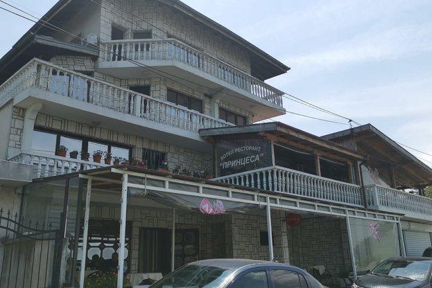 къщи за гости, Agrozona.bg