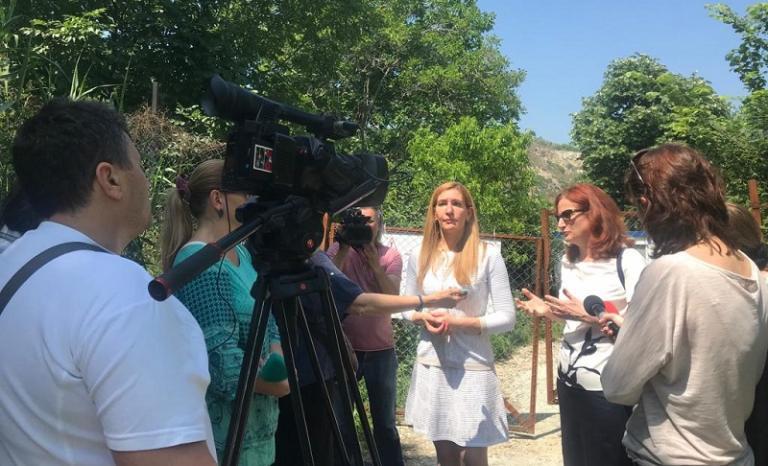 инспектиране, Министерство на туризма, Agrozona.bg