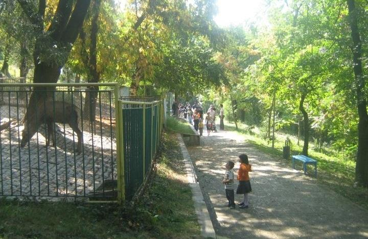 Благоевград, зоопарк, Agrozona.bg