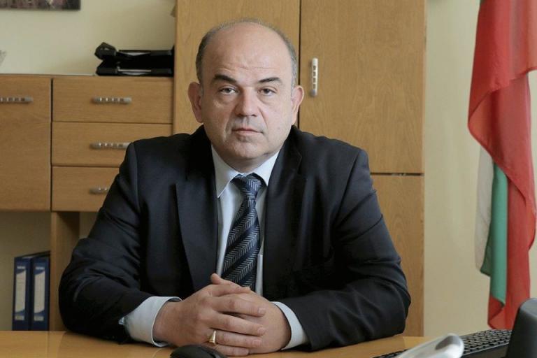 Владимир Иванов, Agrozona.bg
