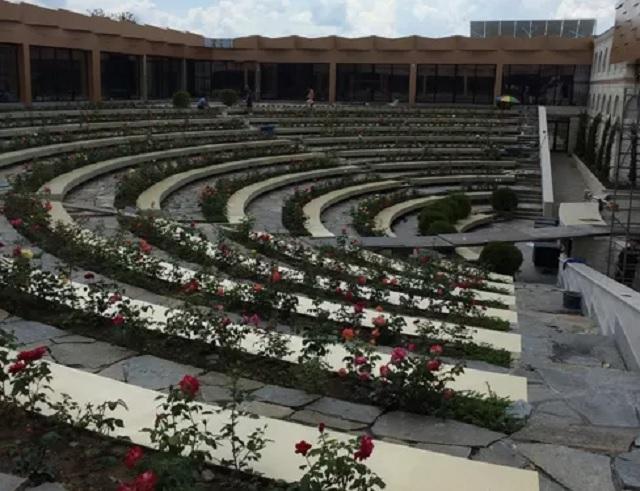 рози, Скобелево, Agrozona.bg