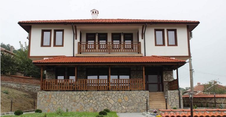 ДФЗ, къща за гости, Agrozona.bg