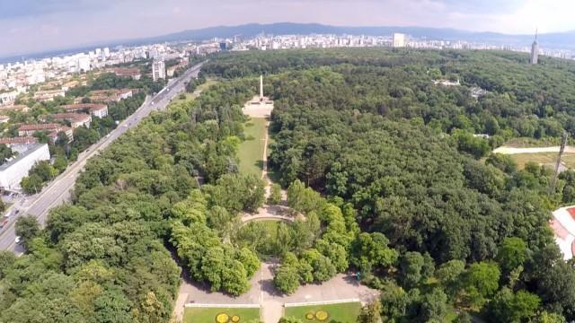 Борисовата градина, София, Agrozona.bg