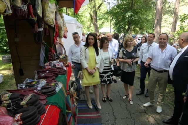 Горна Оряховица, суджук, Agrozona.bg