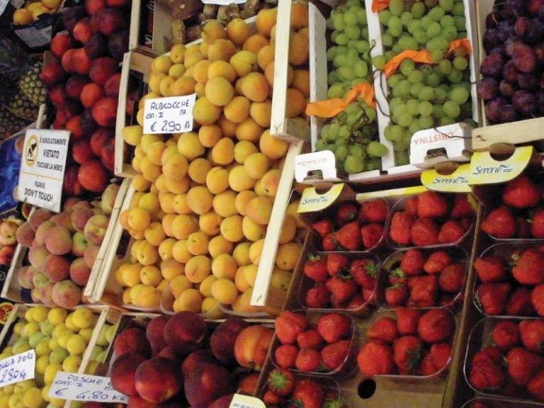 Перник, плодове и зеленчуци, Agrozona.bg