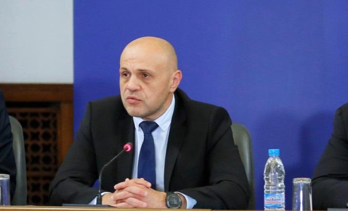 Томислав Дончев, Централен епизоотичен съвет, Agrozona.bg