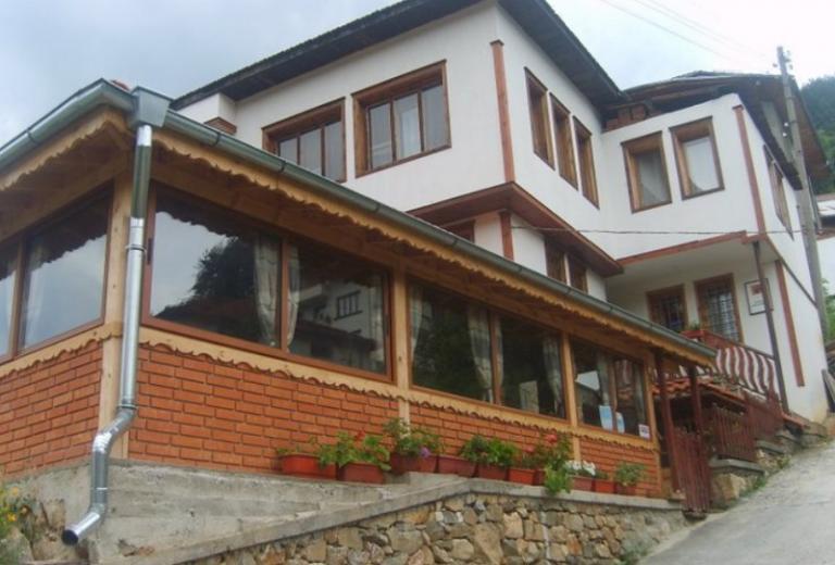 канабис, къща за гости, Agrozona.bg