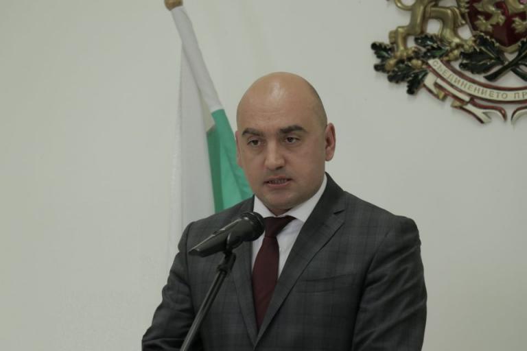 брифинг, васил Грудев, Agrozona.bg