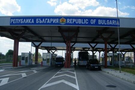 България, граници, Agrozona.bg