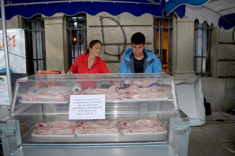занаятчийски храни, Agrozona.bg