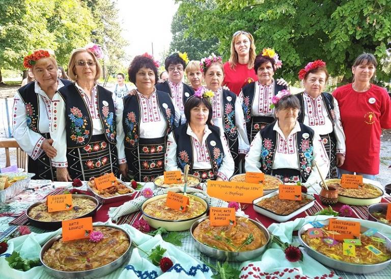 Балван, празник на баницата, Agrozona.bg