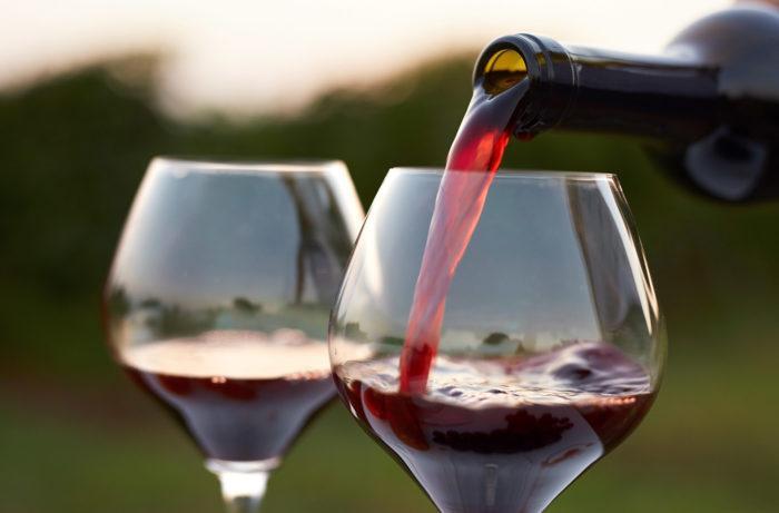 здраве, червено вино, Agrozona.bg