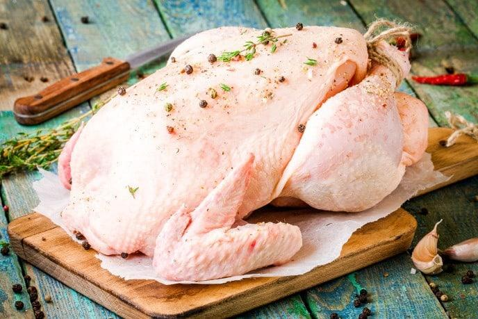 пилешко месо, цена, Agrozona.bg