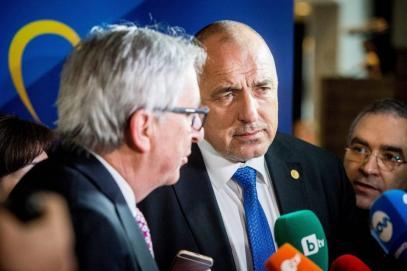 """България иска ресор """"Земеделие"""" в новата Европейска комисия"""