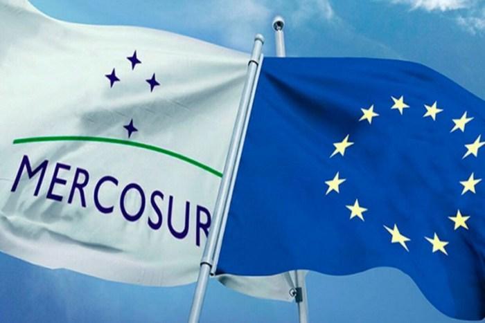 ЕС, Меркосур, Agrozona.bg