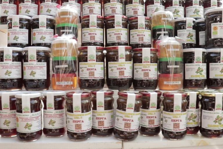 защитен продукт, манов мед, Agrozona.bg