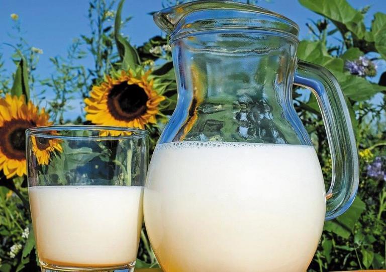 мляко, Нова Зеландия, Agrozona.bg