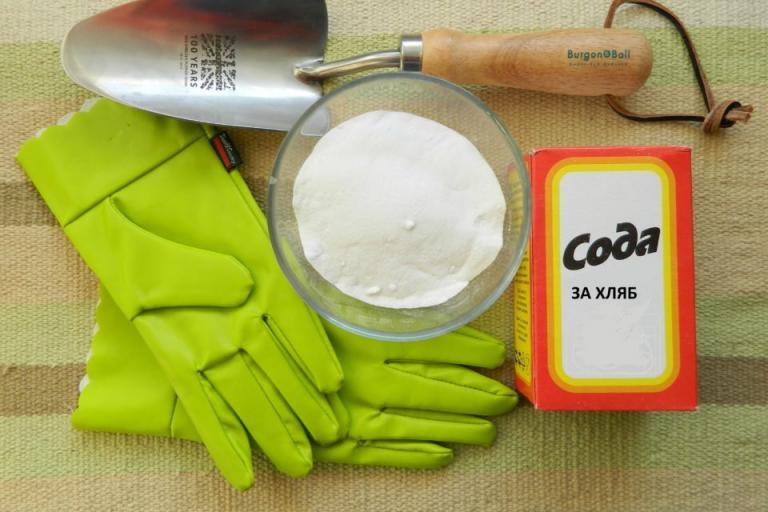 сода бикарбонат, сода за хляб, Agrozona.bg