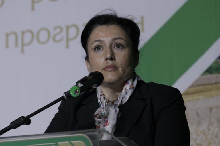 Десислава Танева, необлагосетелствани райони, Agrozona.bg