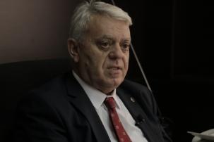 Проф. Паскал Желязков, изпълнителен директор на БАБХ: Срокът за борба с АЧС ще се удължи