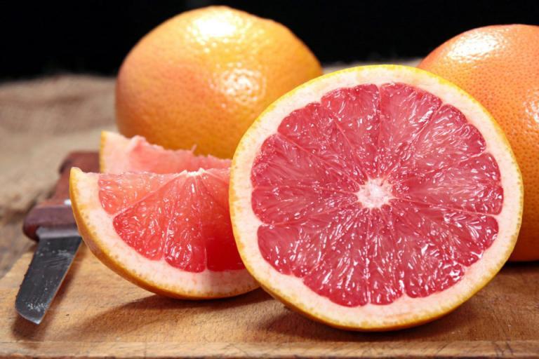 грейпфрут, ползи, Agrozona.bg