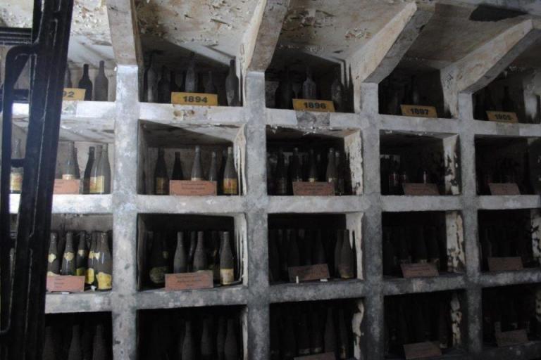 вино, изба, Agrozona.bg